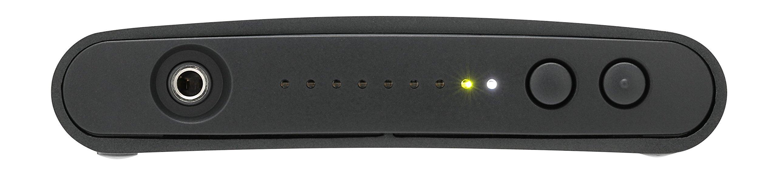 Korg DSDAC100M DSD Digital To Analog Converter (Certified Refurbished)