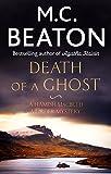 Death of a Ghost (Hamish Macbeth)