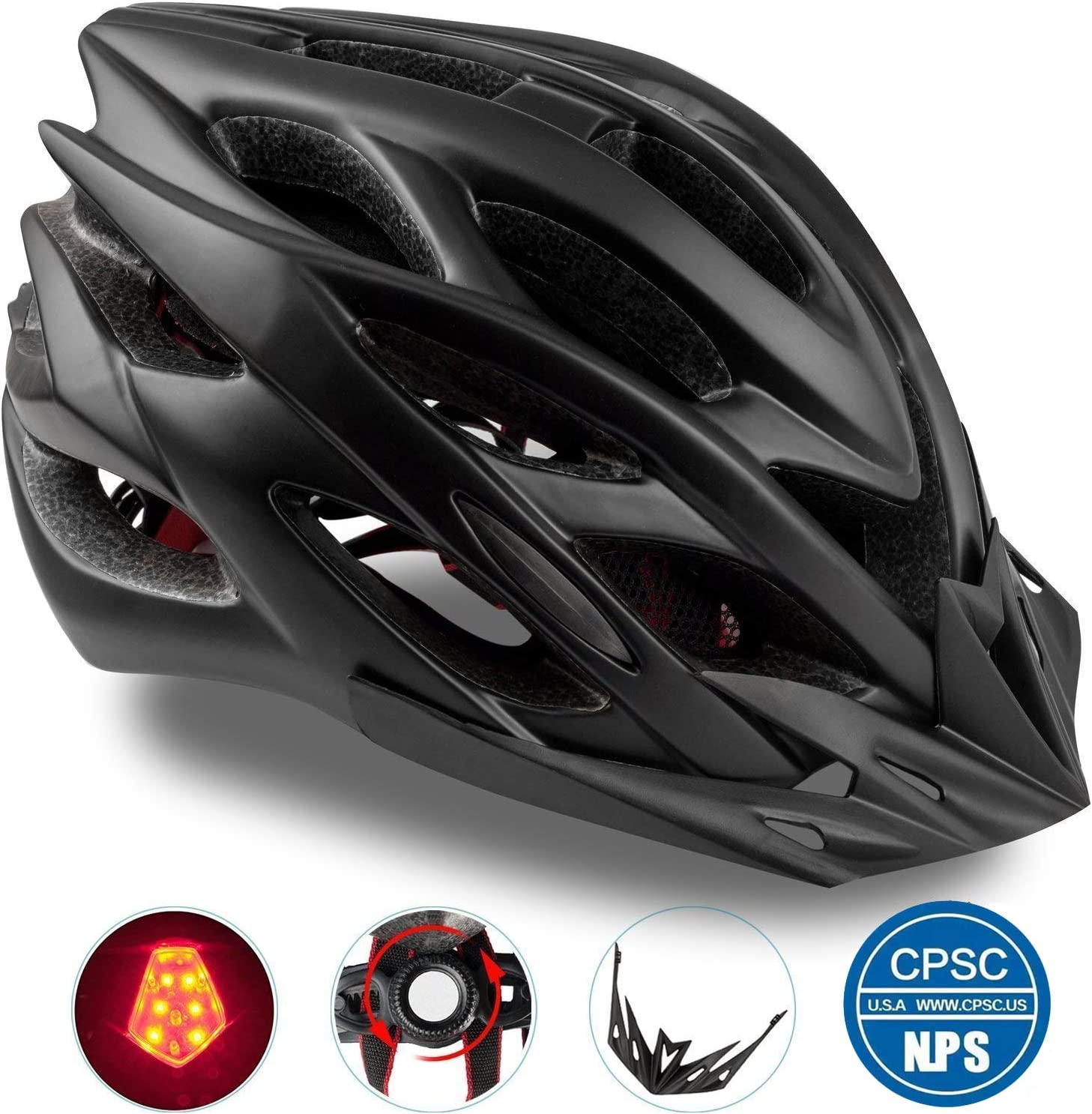 bike helmet reviews consumer reports