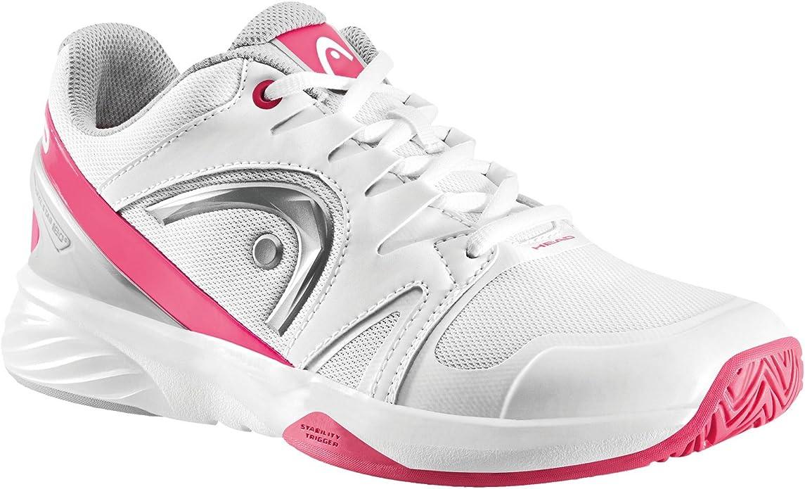 Head Nitro Team Women, Zapatillas de Tenis para Mujer: Amazon.es ...