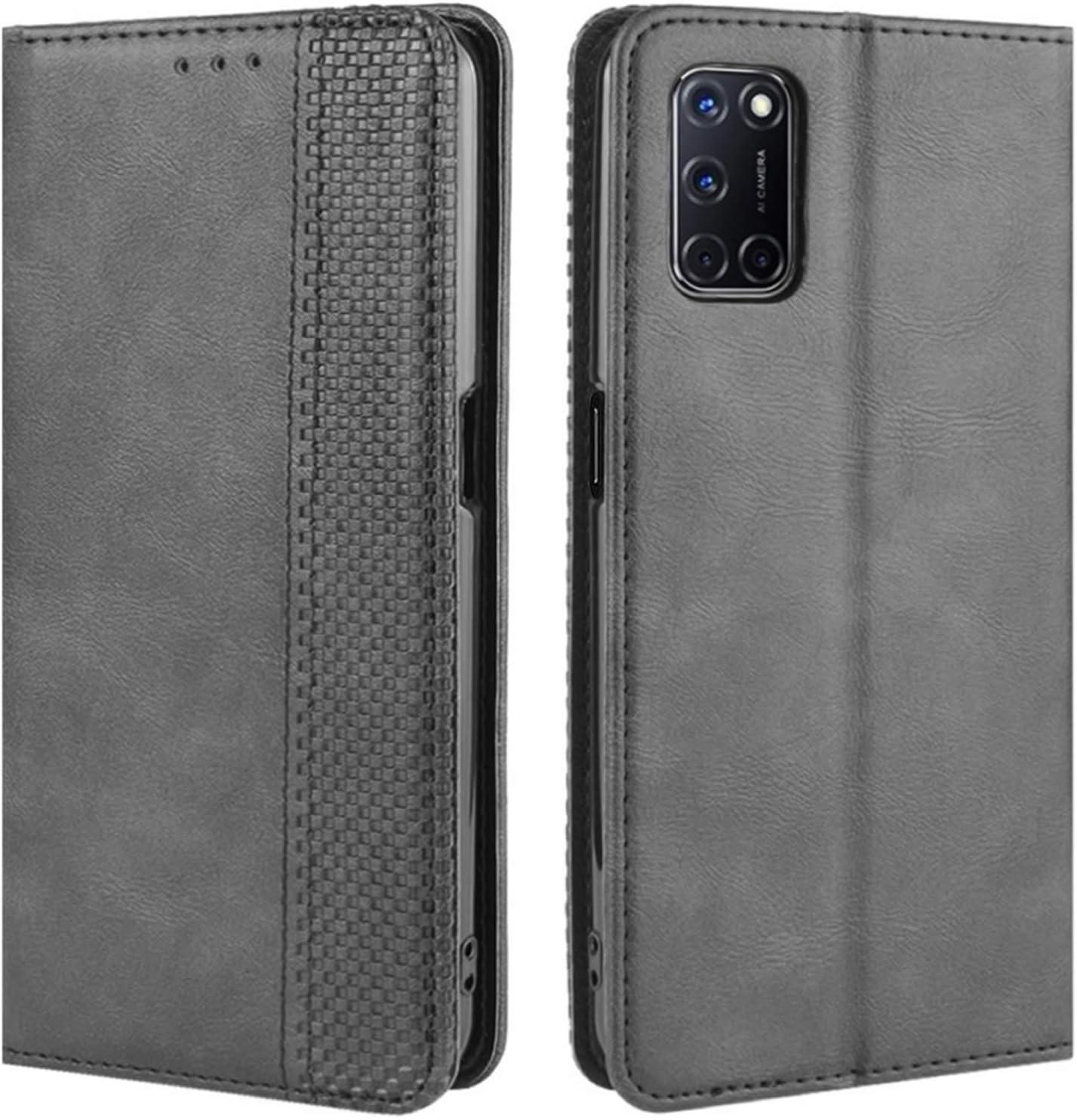 Hualubro Handyhülle Für Oppo A72 Case Oppo A52 Case Elektronik