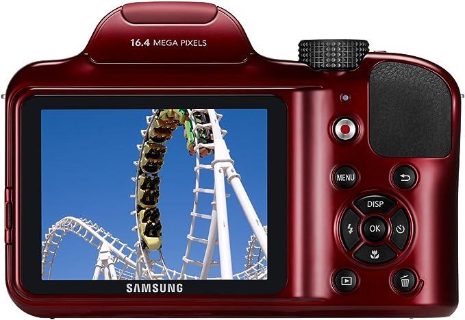 Samsung EC-WB1100BPRUS product image 6