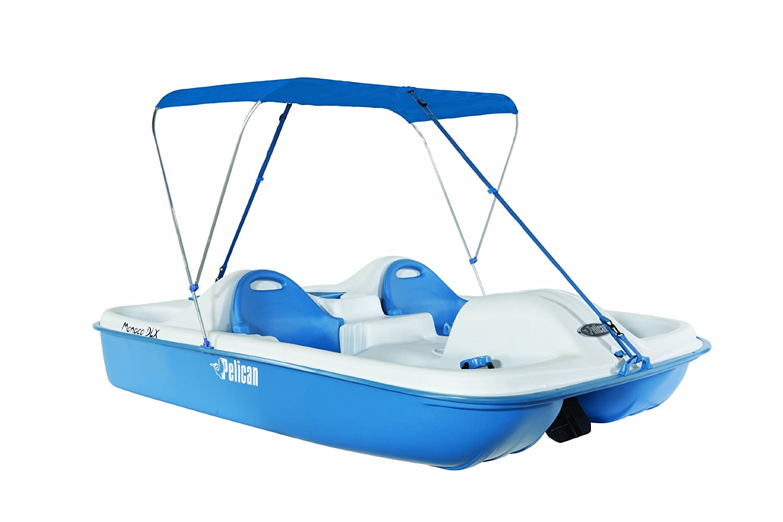 Pedal Boat Monaco dlx Pelican HHA25P206-00
