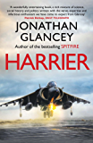Harrier: The Biography (English Edition)