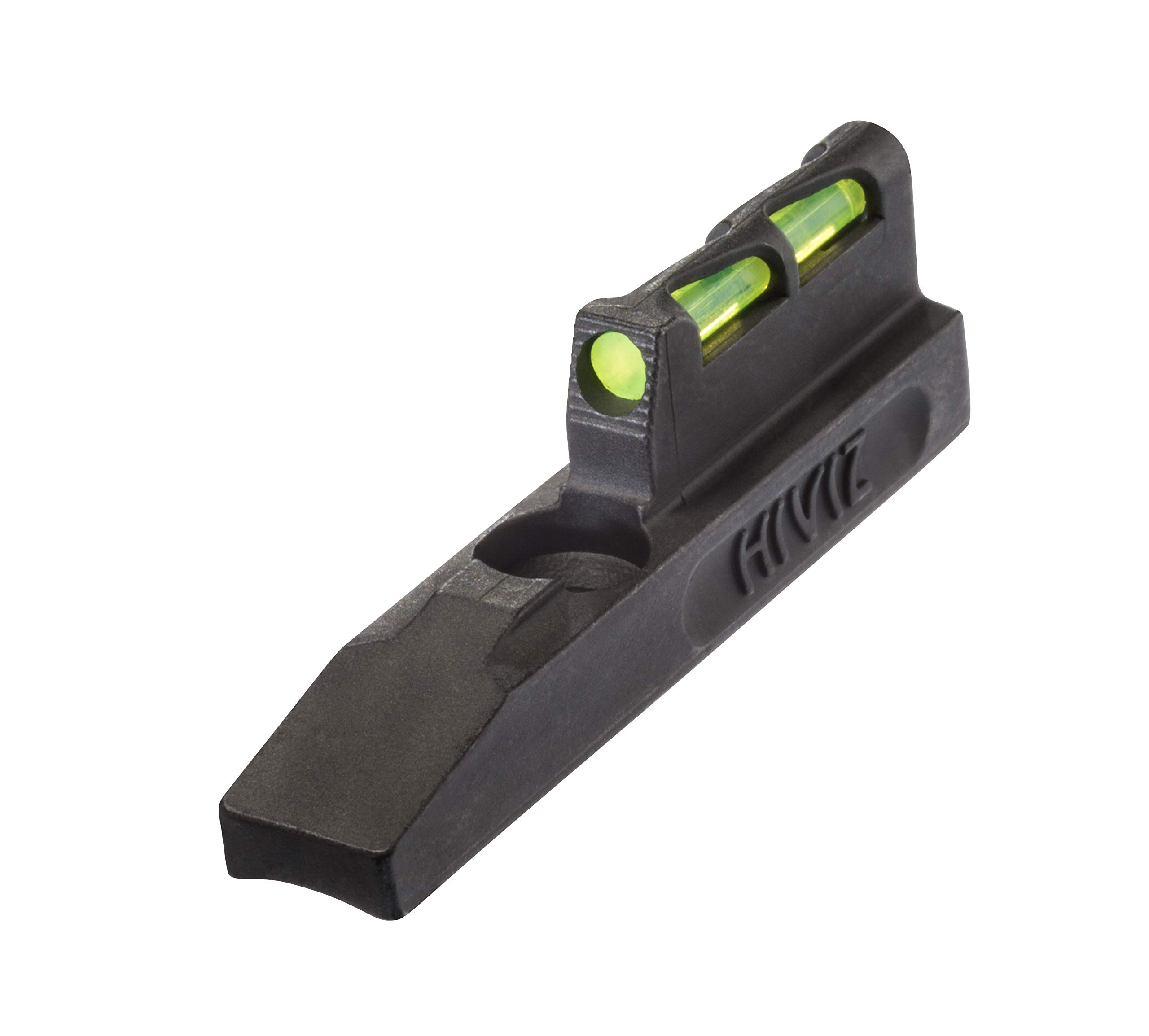 HIVIZ RG2245LLW01 Interchangeable Front Handgun Sight for Ruger 22/45 Lite Model by HIVIZ