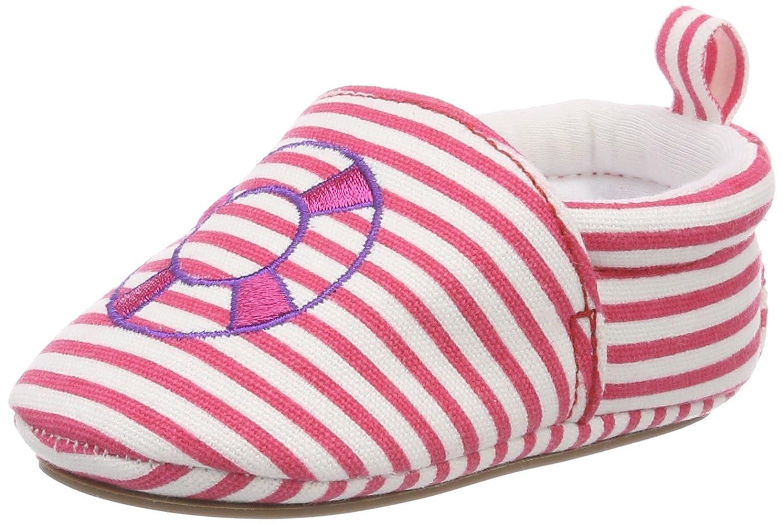 a5937feb8 Sterntaler Baby-krabbelschuh - Zapatillas de casa Bebé-Niñas 2301856