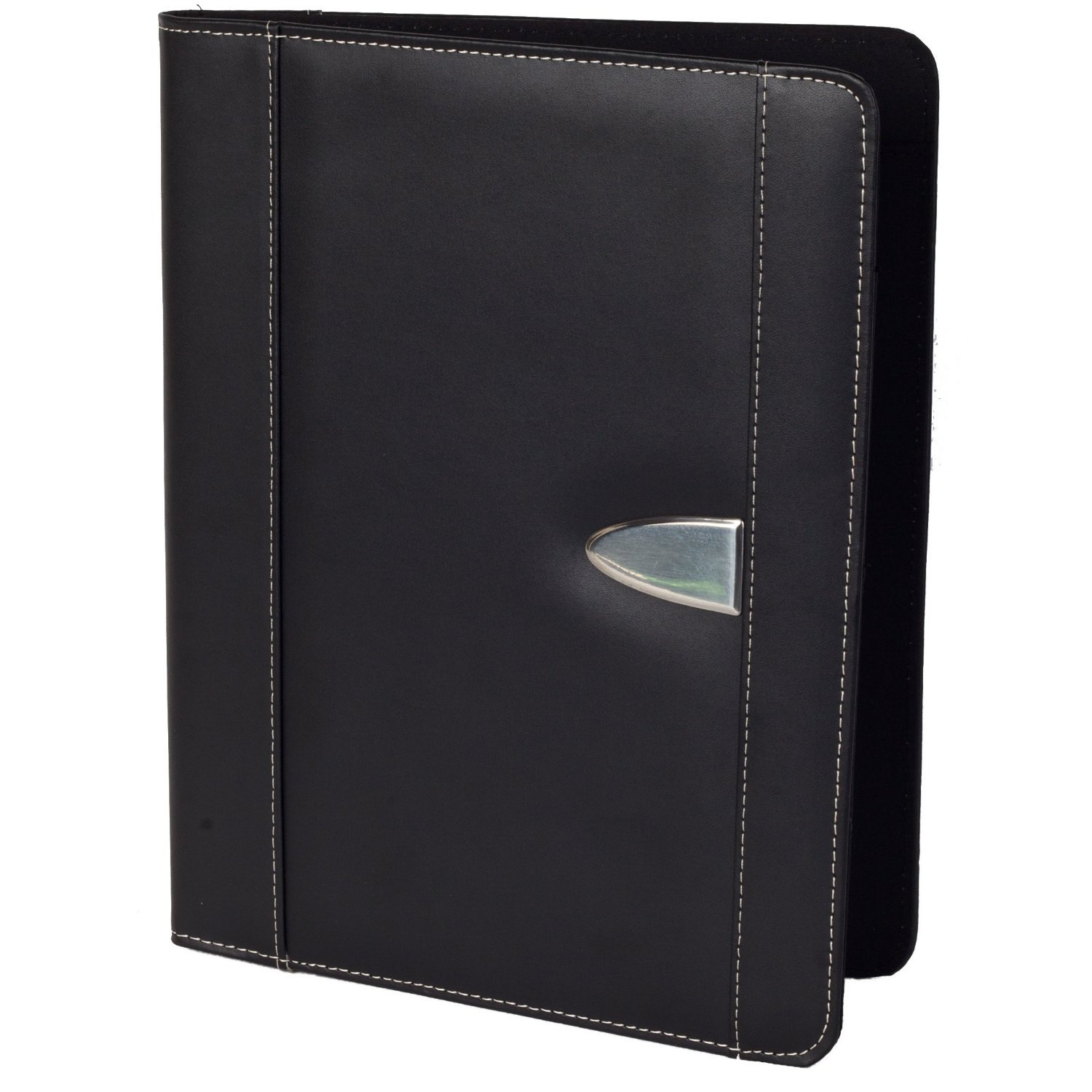 Resume Holder Beauteous Resume Portfolio Padfolio Genuine Bonded Leather Portfolio With