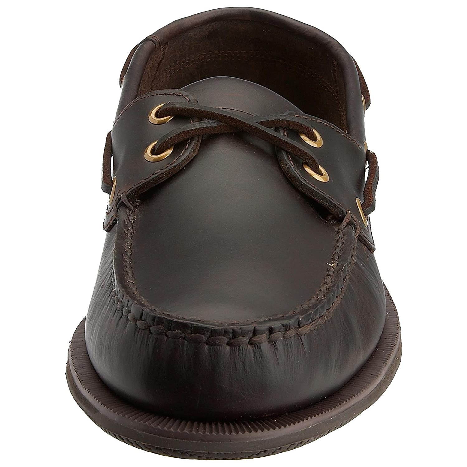 Rockport Ports Ports Ports of Call Perth K54692, Herren Stiefelschuhe, Braun (DK braun PULL UP), EU 44 (UK 9.5) d2e94a