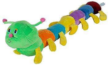 66a5b330d0332 Buy ALPHA Soft Toys Cute Caterpillar