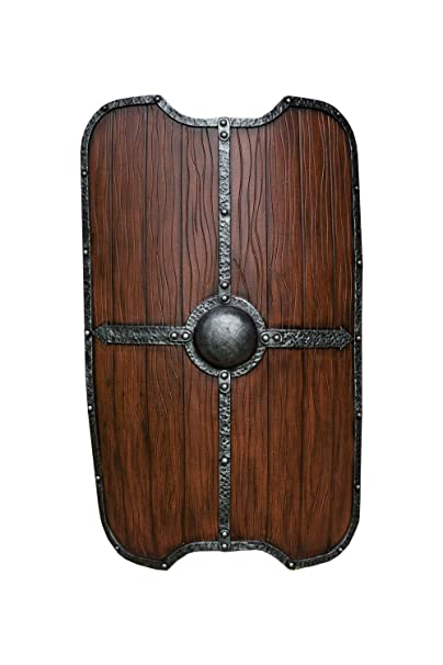 Epic Armoury Unlimited Titan Tower LARP Shield: Amazon ca