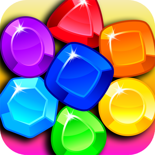 Bedazzled Gems -
