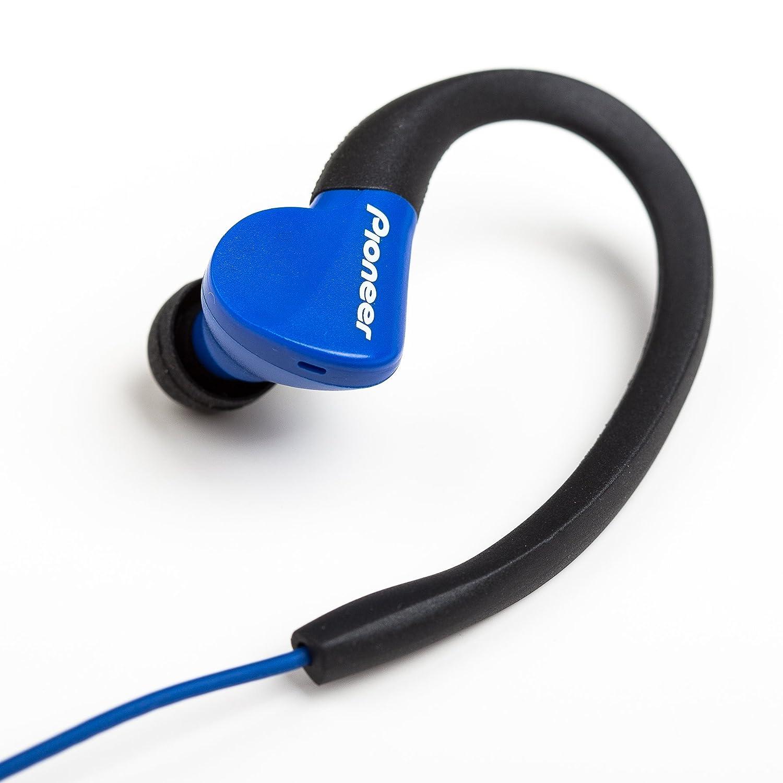 Pioneer SE-E3-L - Auriculares Deportivos (Resistentes al Agua IPX ...