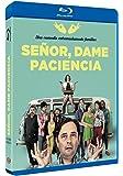 Señor Dame Paciencia [Blu-ray]