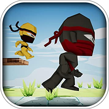 Amazon.com: Ninja Run Race: Appstore for Android