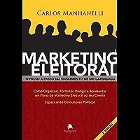 Marketing Eleitoral: O passo a passo do nascimento de um candidato