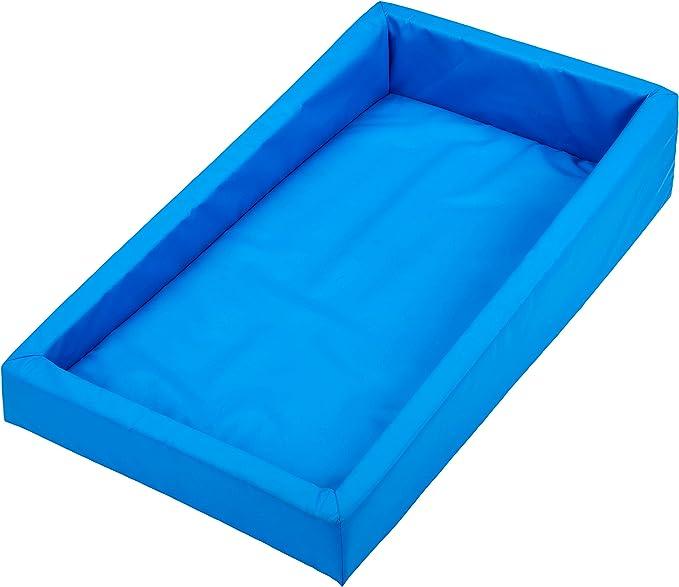 Sumo Didactic - Cuna Foam, con colchón (440B): Amazon.es: Juguetes y juegos