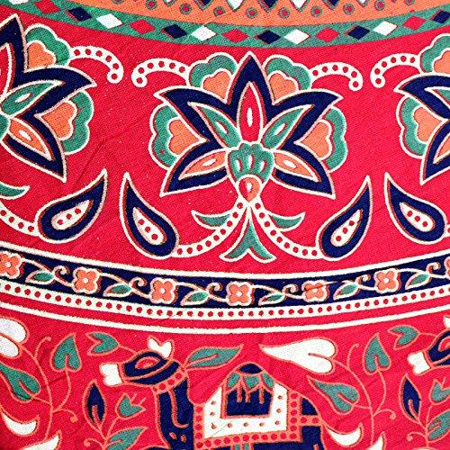 Longueur 38 Pouces Jupe Élastique Pour Les Femmes Jupe D6 Rouge