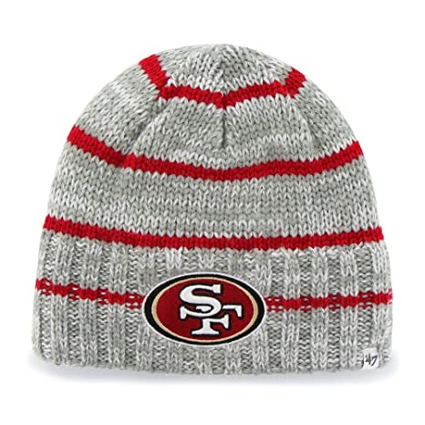 066841c4563 Image Unavailable. Image not available for. Color  San Francisco 49ers 47  Brand ...