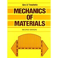 Mechanics Of Materials 2Ed (Pb 2004)