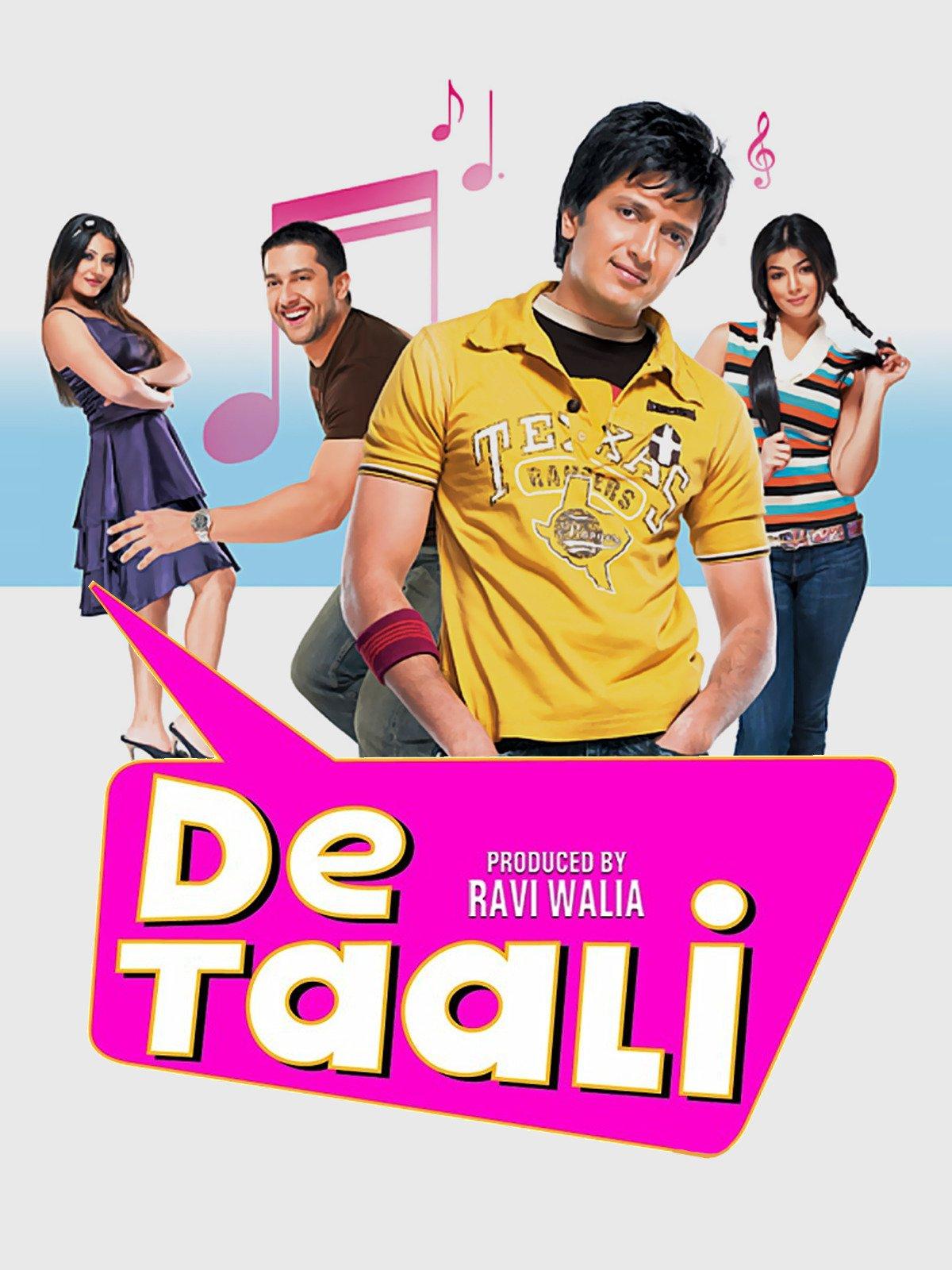 De Taali (2008)