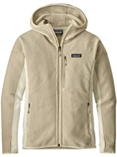 25407028836 Patagonia Performance Better SweaterTM Fleece Hoody Donna  Amazon.fr ...