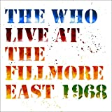 Live at the Fillmore (2CD Digipack)