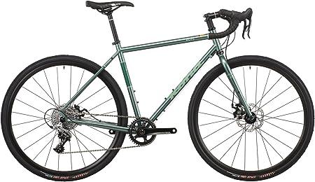 Kona Rove ST - Bicicletas ciclocross - verde Tamaño del cuadro 57 ...