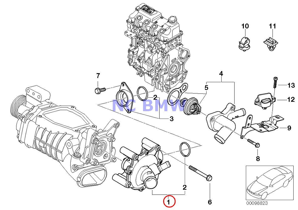 Mini Countryman Engine Diagram