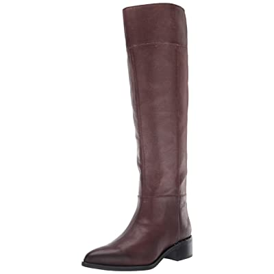 Franco Sarto Women's Daya Over-The-Knee Boot | Over-the-Knee