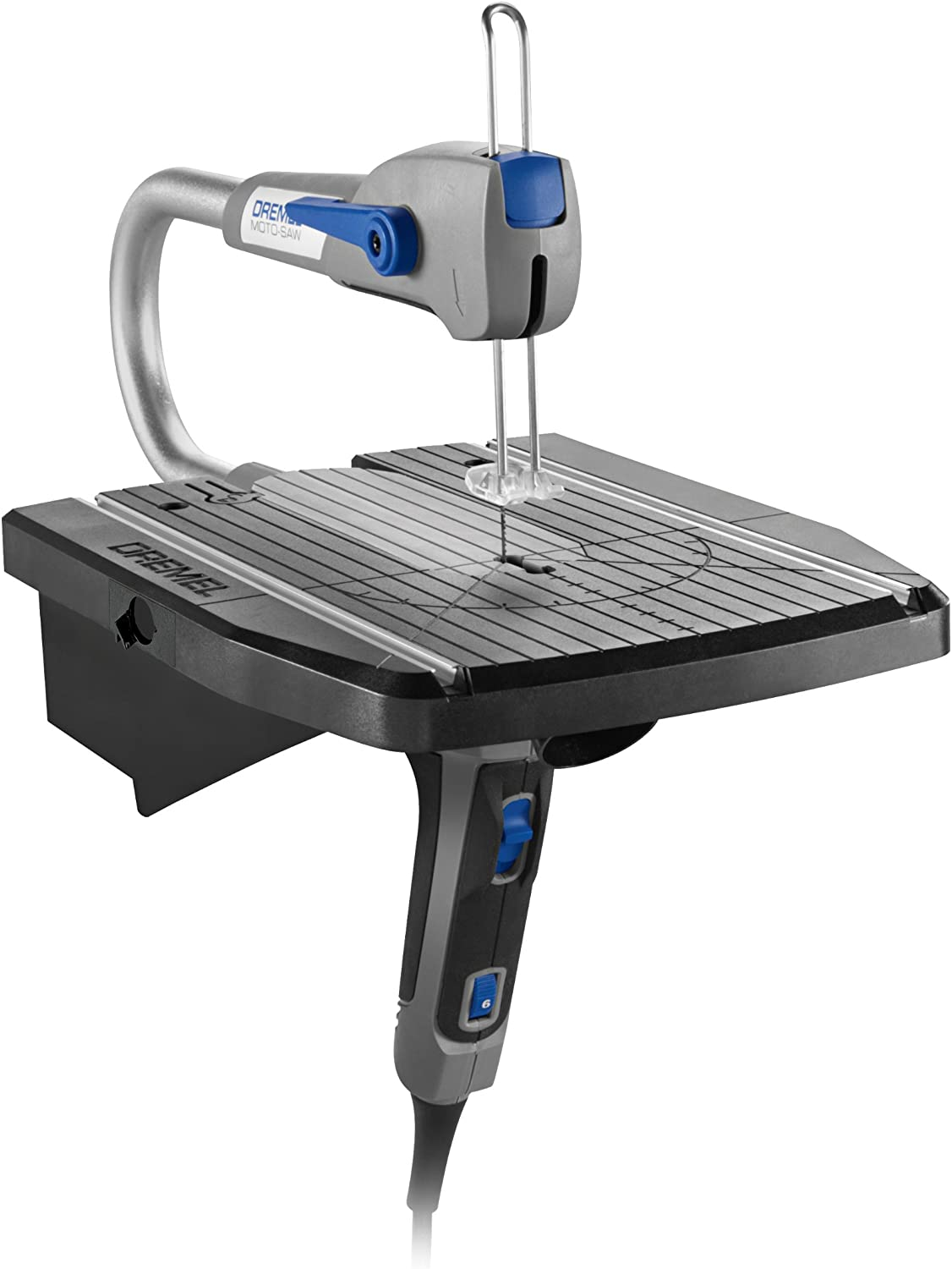 Dremel MS20-01 Scroll Saw – Most Automated Scroll Saw