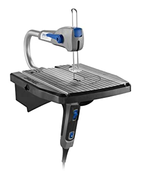 Dremel MS20-0 Compact Scroll Saw