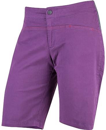 Edelrid Wo Kamikaze III Shorts Damen kurze Hose Klettershorts Bouldern Feizeit Weitere Sportarten Bekleidung