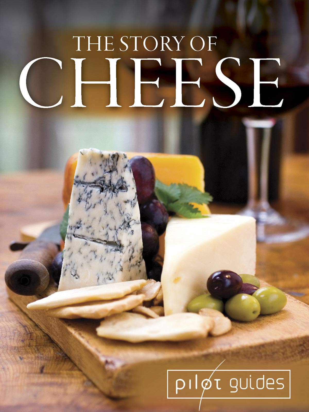 The Story of Cheese on Amazon Prime Instant Video UK