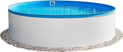 Summer Joy Piscina 15.000 litros de capacidad. Diámetro 450 cm ...
