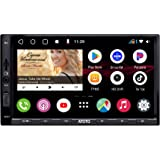 [Pro] ATOTO S8 Android Car Stereo Media System, S8 Pro S8G2A75P, Powerful Soc, Dual BT with aptX HD, Super Phone Link…