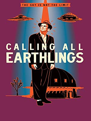 'Calling All Earthlings'