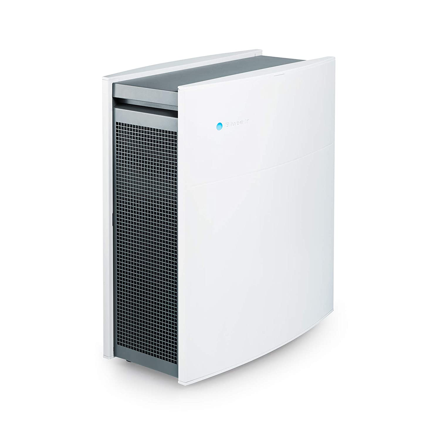 Blueair Classic 480i Air Purifier with HEPASilent Technology and DualProtection Filters
