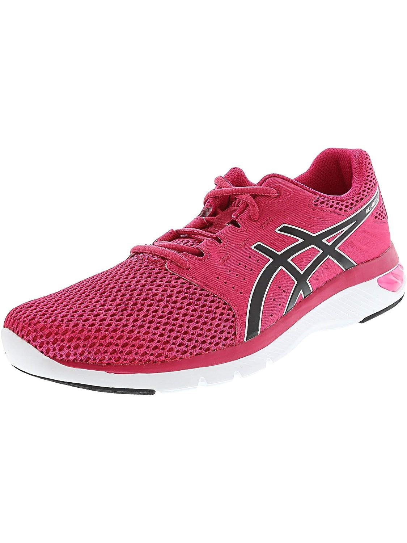 Bright pink   Begonia Pink   Fuchsia Red ASICS Women's Gel-Moya Running shoes T891N