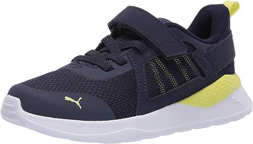 | PUMA Kids' Anzarun Slip on Sneaker | Sneakers