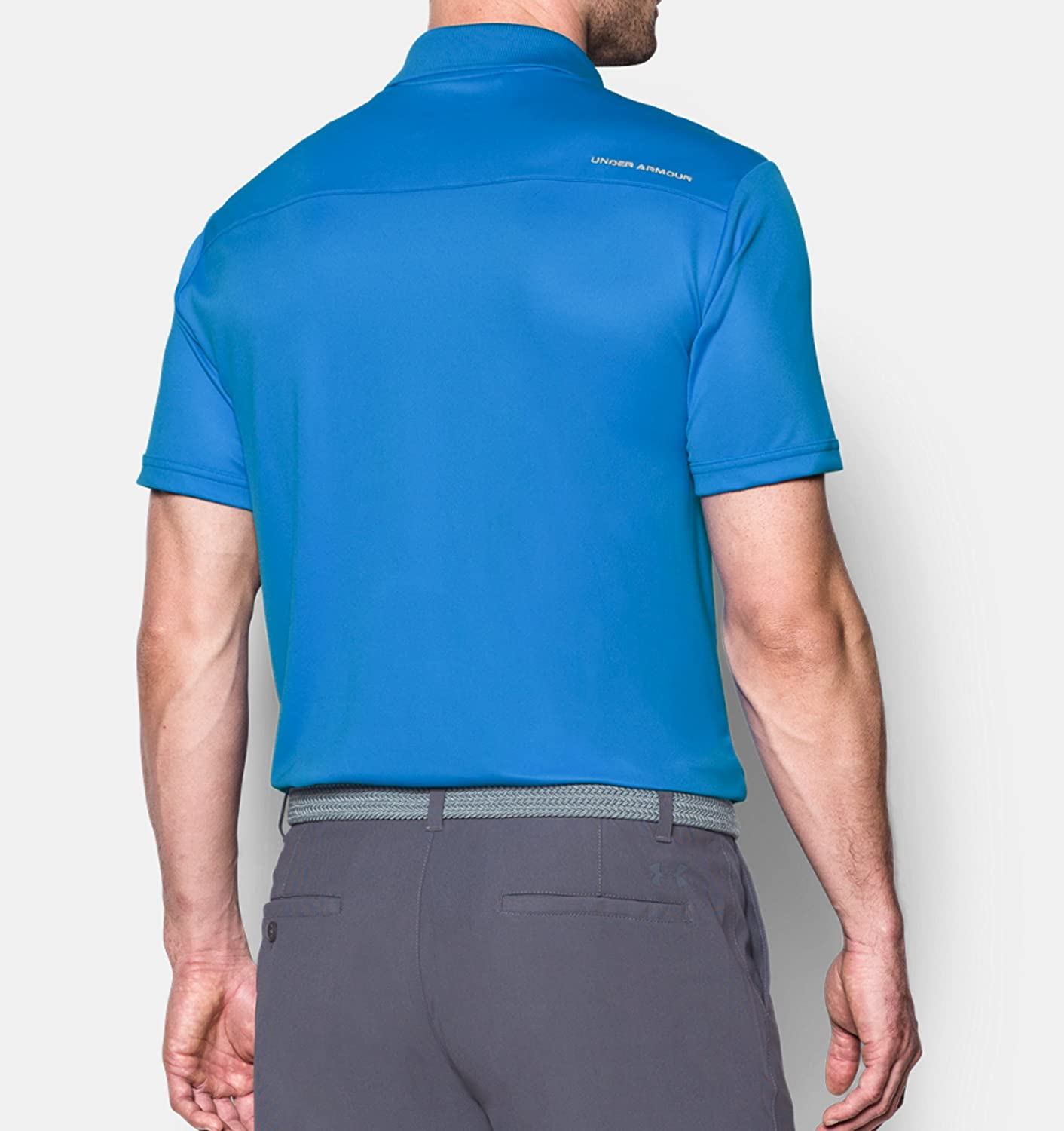 Tech Polo Polo Uomo Under Armour