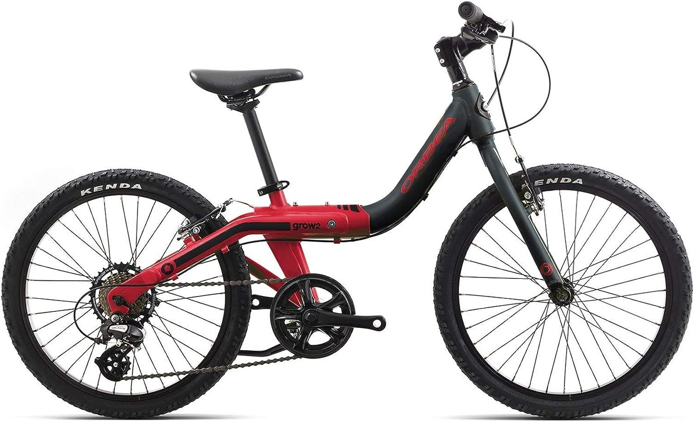 Orbea Grow 2 niños bicicleta 20 pulgadas 7 velocidades Cilindro de ...