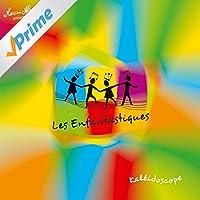 Kaléidoscope (13 chansons déclinant le thème des « différences » avec la participation de 24 classes d'écoles primaires et de 6ème)