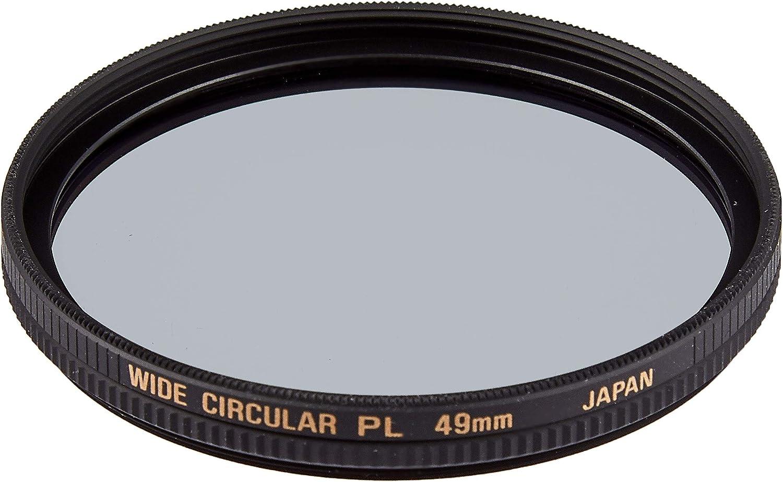 Digitally Optimized Circular Polarizer Wide Angle Multi-Coated Glass Filter Sigma 49mm EX DG