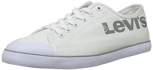 bbf174c9c6cb5 Levi s Venice Beah, Baskets Basses Homme  Amazon.fr  Chaussures et Sacs