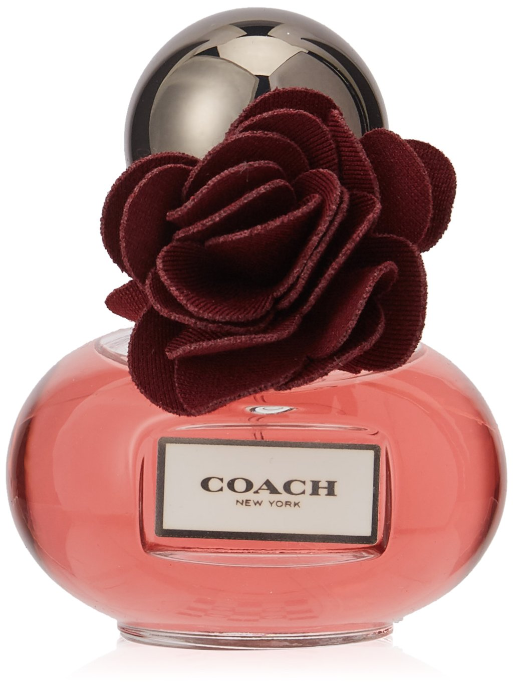 Amazon Coach Poppy Wildflower Eau De Parfum Spray 10 Ounce