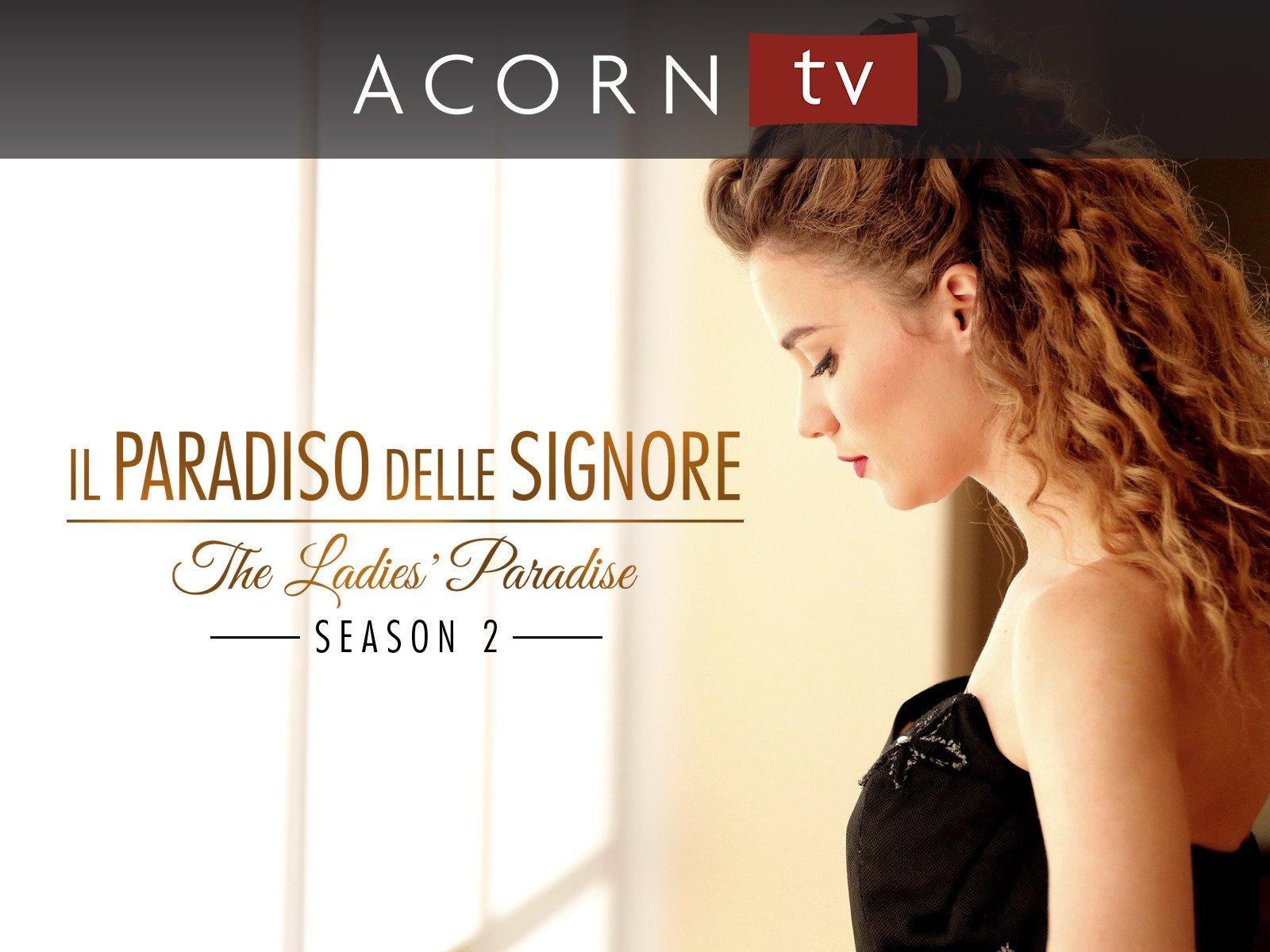 Amazon com: Watch The Ladies' Paradise - Series 1 (English