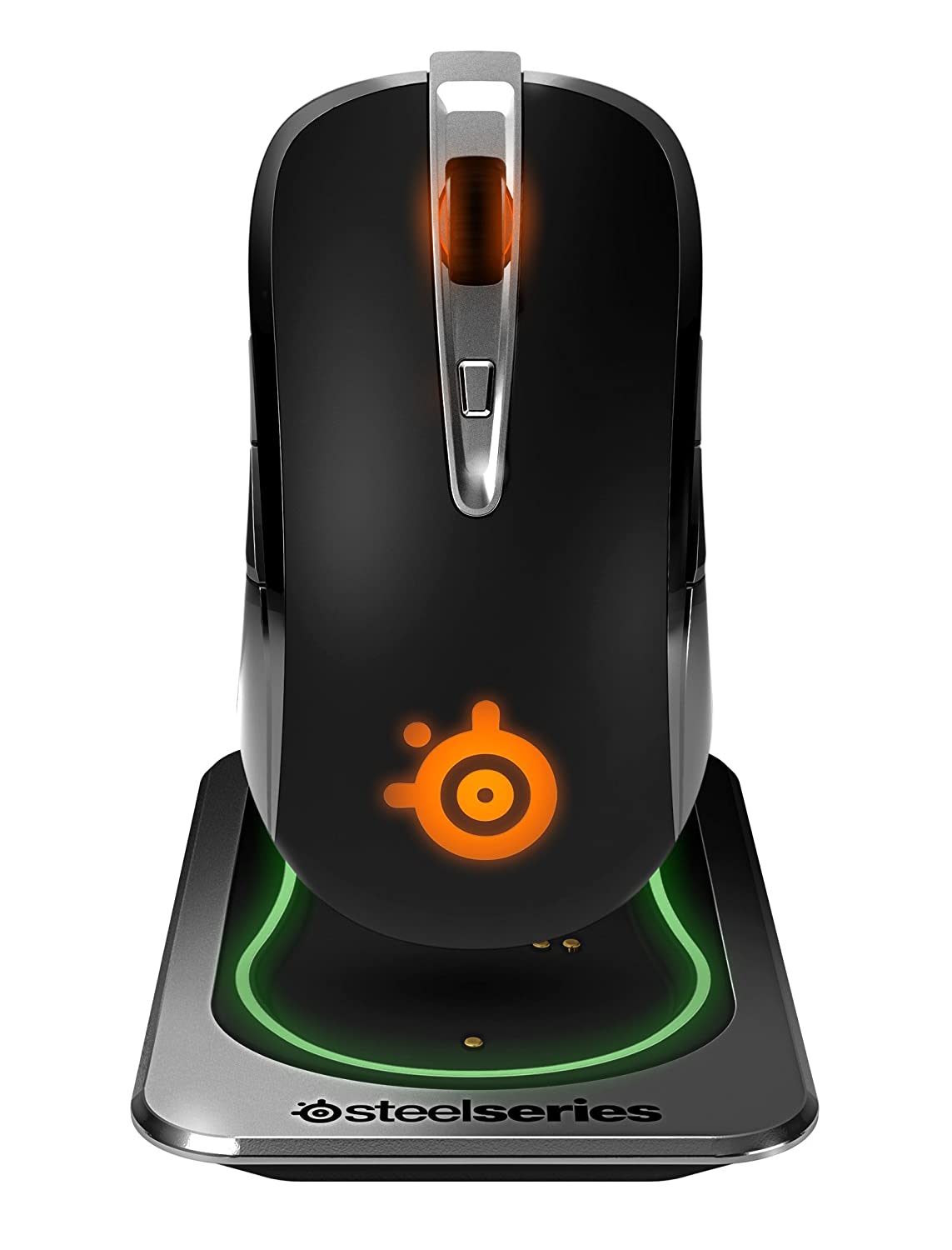 Buy Steelseries Sensei 62250 Wireless Laser Gaming Mouse Mousepad Razer Speed 300x250 Mm Black Online At Low Prices In India Reviews Ratings