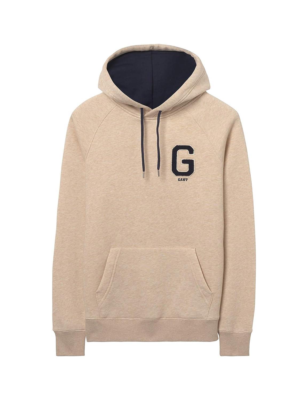 GANT Men's Long-Sleeved Sweatshirt