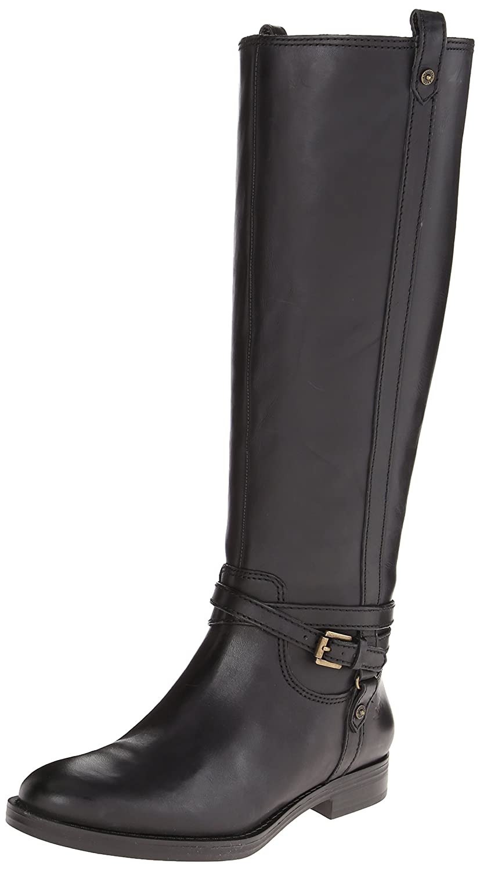 0a4ed56482b Enzo Angiolini Women's Edosa Riding Boot