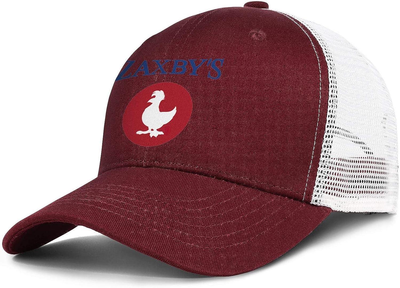WintyHC Zaxbys Cowboy Hat Trucker Hat Adjustable Fits Skull Cap